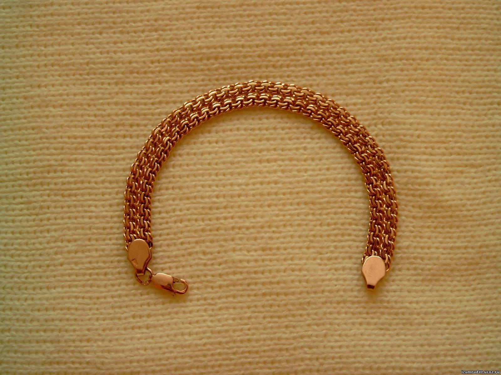 Мужские браслеты плетения бисмарк 37